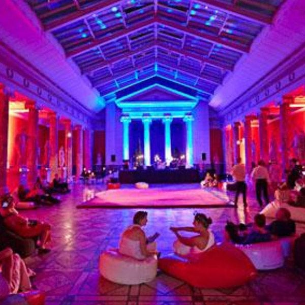 Event Glyptoteket