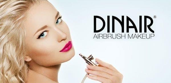 Airbrush kursus